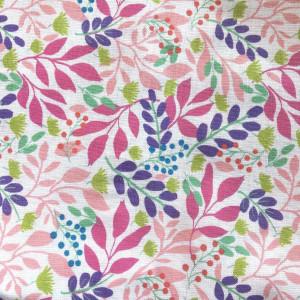 Marcarilla Hojas Multicolors